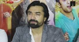 I Could Benefit Immensely If Salman Khan Supports Me Like He Supports Fawad Khan: Ajaz Khan