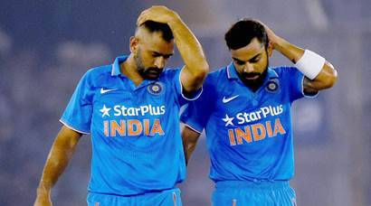India vs New Zealand, 3rd ODI: A Virat Kohli masterclass in Mohali