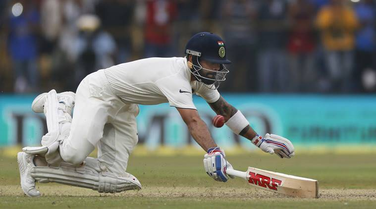 india vs new zealand, ind vs nz, idn vs nz 3rd test, ind vs nz indire test, Kohli, Virat Kohli, kohli hundred, Rahane, India cricket, Cricket news, Cricket