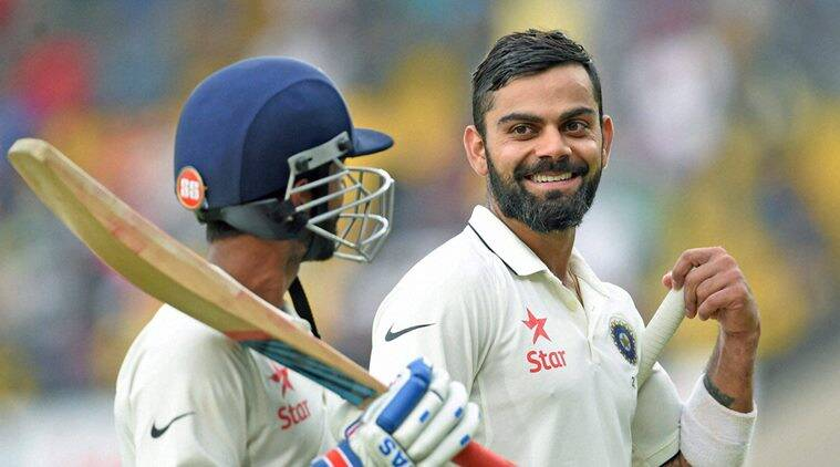 india vs new zealand, ind vs nz, india vs new zealand 3rd test, ind vs nz score, virat kohli, kohli, cricket score, cricket news, cricket