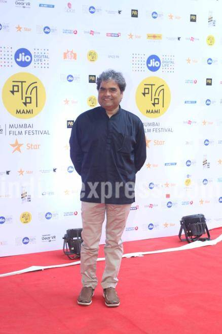 Vishal Bharadwaj, haider, mumbai film festival