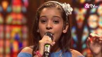 Voice India Kids: 10-year-old Nishtha Sharma emerges victorious, wins Rs 25 lakh