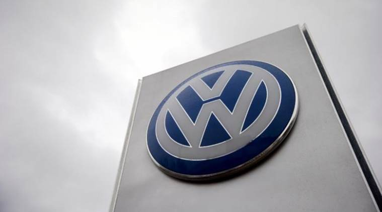 Volkswagen, VW, China's Didi Chuxing, China, Didi Chuxing, Volswagen emissions, Toyota motor corp, indian express news