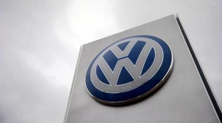Volkswagen faces inquiry call over diesel fume tests on monkeys
