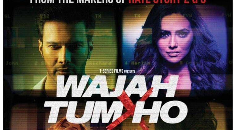 Sana got sleepless nights before shooting for Wajah Tum Ho