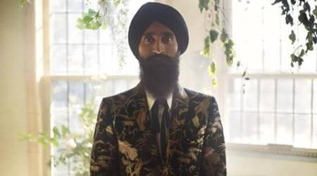 Waris Ahluwalia Day, New York City, Sikh-American actor, Bill de Blasio, Waris Ahluwalia day in New York, America news, Latest news, International news, world news