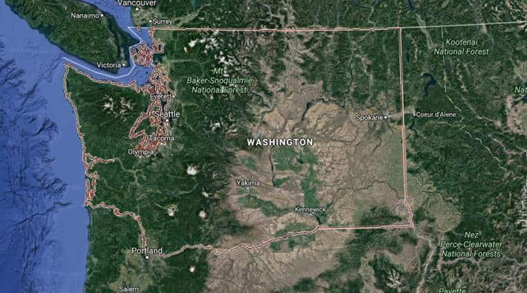 Washington state 'grossly' unprepared for major quake
