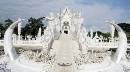 Wat Rong Khun: Inside Thailand's magnificent White Temple