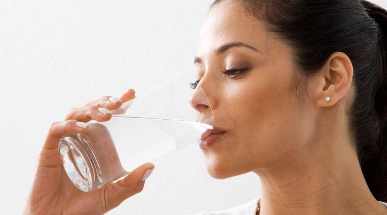 Water, over drinking water, drinking water, water intoxication, fatal water intoxication, Monash university Australia, liquid consumption, body fluids, hydration, health, lifestyle, health news