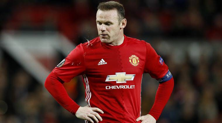 Wayne rooney, wayne rooney transfer rumours, wayne rooney transfer, wayne rooney trade, rooney, rooney manchester united, Wayne rooney everton transfer, everton, ronald koeman, sports, sports news, football, football news