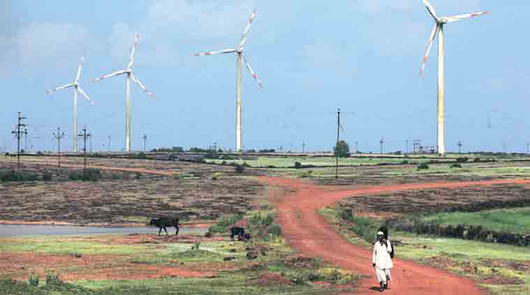 Saudi firm to set up 300 MW windmill project in Kutch