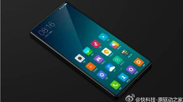 Xiaomi, Xiaomi Mi Note 2, Xiaomi Mi Note 2 launch, Xiaomi Mi Note 2 leaked pictures, Xiaomi Mi Note 2 leaks, Xiaomi Mi Note 2 rumours, Xiaomi Mi Note 2 features, Xiaomi Mi Note 2 specifications, Xiaomi Mi Note 2 price, Mi note 2 camera, Mi note 2 dual rear camera, phones with dual rear camera, Mi note 2 india, Mi note 2 price, Mi note 2 ram, Mi note 2 china, smartphone, technology, technology news, indian express