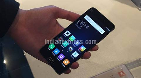 India woos Chinese mobile phone manufacturers  Technology News,The Indian Express