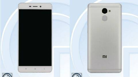Xiaomi Redmi 4 with 5-inch display, 3GB RAM spotted online