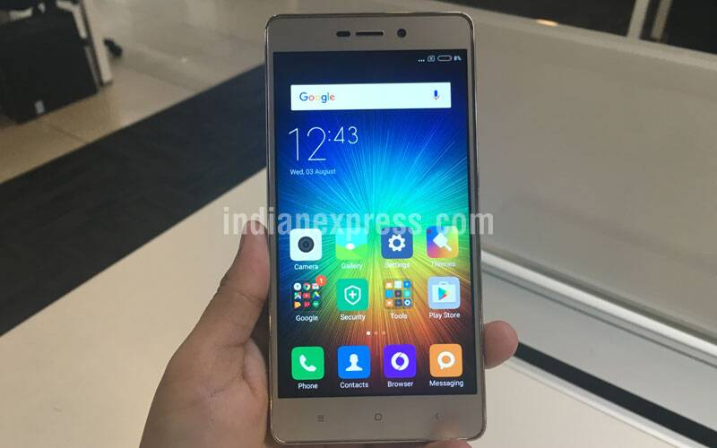 Xiaomi, Xiaomi Diwali Sale, Xiaomi Diwale deals, Xiaomi India sales, Xiaomi smartphones, Xiaomi Redmi Note 3, Redmi Note 3, Redmi Note 3 specs, Redmi Note 3 review, Redmi Note 3 vs Le 2