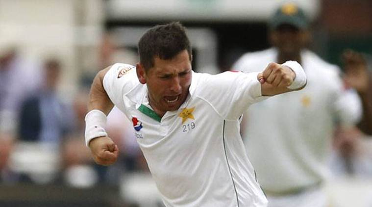 West Indies, Windies, Pakistan, West Indies vs Pakistan, Test, Test cricket, Misbah-ul-Haq, Yasir Shah, cricket news, sports news, Indian Express