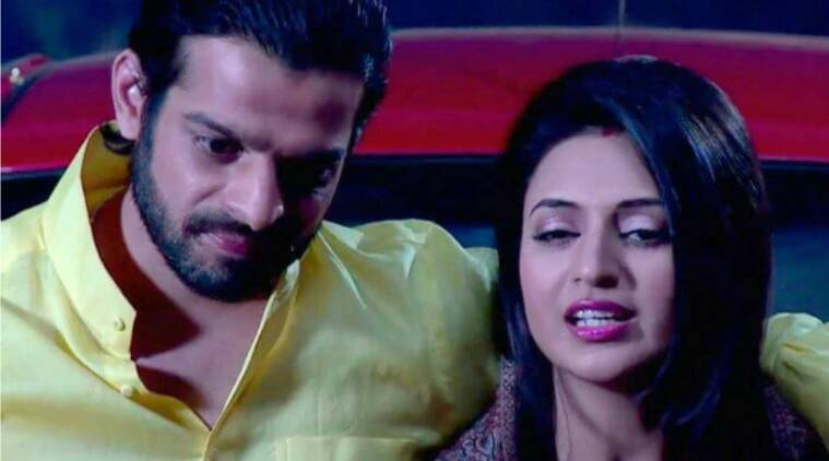 Yeh Hai Mohabbatein, Yeh Hai Mohabbatein, Yeh Hai Mohabbatein 25th october 2016, divyanka tripathi, karan patel, Yeh Hai Mohabbatein story, Yeh Hai Mohabbatein updates, television news, Yeh Hai Mohabbatein story, Divyanka Tripathi, Ishita, Karan Patel, Raman, Yeh Hai Mohabbatein updates, Yeh Hai Mohabbatein serial, Yeh Hai Mohabbatein latest updates, Entertainment, indian express, indian express news