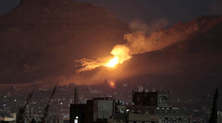 Yemen, Yemen truce, Yemen ceasefire, Yemen United Nations, United Nations, World news, Indian express news