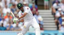 Younus Khan leads Pakistan charge against WI
