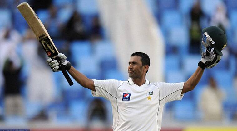 Younis Khan, Younis, Yonus Khan Pakistan, Younis Khan Pakistan, ICC Test batsmen rankings, Cricket news, Cricket