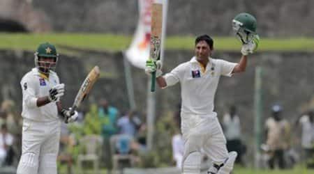 Younis Khan, Younis Khan Pakistan, Younis Khan India Pakistan, India Pakistan Younis Khan, India vs Pakistan, Ind vs Pak, Cricket