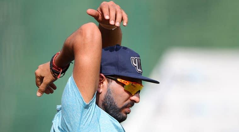 Yuvraj Singh, Yuvraj Singh Punjab, Yuvraj Singh Punjab, Punjab Yuvraj Singh, Ranji Trophy, Ranji Trophy 2016, Sports