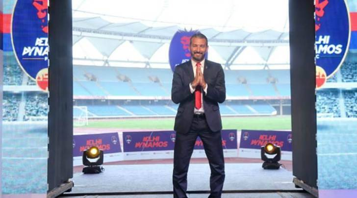 Gianluca Zambrotta, Gianluca Zambrotta, Delhi Dynamos Gianluca Zambrotta, Delhi Dynamos coach, Indian Super League, ISl 2016, Football news, Football