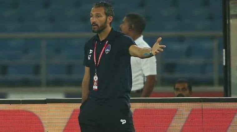 Gianluca Zambrotta, Zambrotta, Gianluca Zambrotta Delhi Dynamos, Delhi Dynamos, Indian Super League, ISL