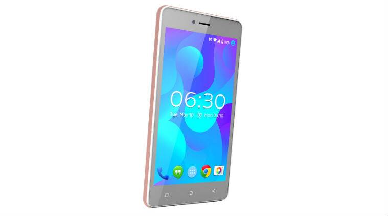 Zen mobile, Zen Cinemax force, Zen Cinemax force launch, cinemax force specs, cinemax force price, cinemax force features, cinemax force SOS features, phones with SOS feature, smartphone, budget smartphone, india, technology, technology news