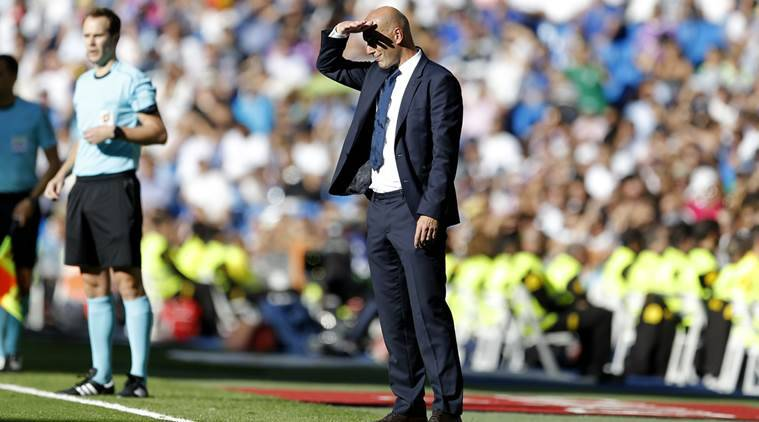 zidane, zinedine zidane, real madrid, madrid, la liga, champions league, madrid zidane, real madrid manager, real madrid form, cristiano ronaldo, ronaldo, bale, football news, sports news