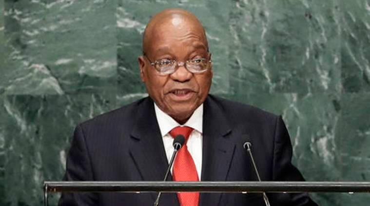 South Africa, Finance Minister Pravin Gordhan, President Jacob Zuma, Oakbay Investments, latest news, India news, World news, investment news, Internationa news