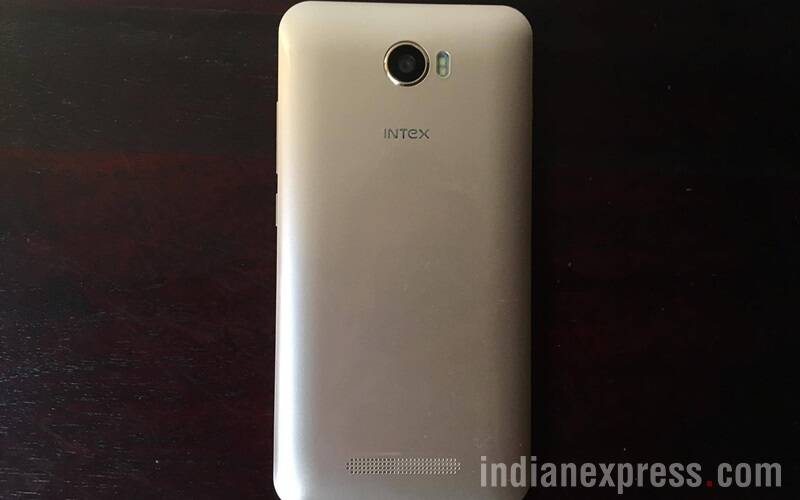 Intex, Intex 5.5 vr, Intex 5.5 vr review, Intex Vr, Intex 5.5 Vr price, Intex 5.5 Vr features, Intex 5.5 Vr specifications, 5.5 Vr, budget smartphone, technology, technology news