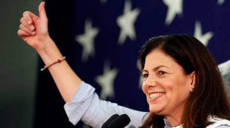 Kelly Ayotte, US presidential elections 2016, US elections, Donald Trump, Hillary Clinton, news, latest news, US news, world news, international news