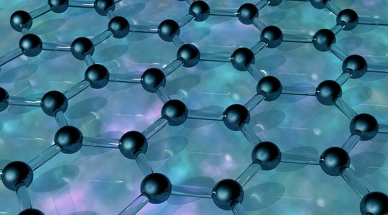Two-dimensional materials allow strong light-matter interactions through polaritons. (Image: University of Minnesota)