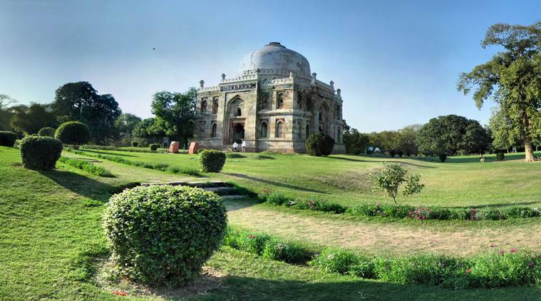 Delhi Walk Festival, upcoming festivals in Delhi, festivals in Delhi in November, Delhi tourism, Kapil Mishra, walk festivals in Delhi,Pradip Krishen, Ravish Kumar, Gursimran Khamba, William Dalrymple, Gautam Bhan, Indian Express news, The Indian Express