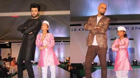 Designer Archana Kochhar pays tribute to 26/11 victims with a fashionshow