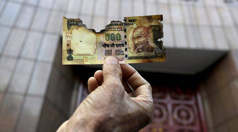 demonetisation, demonetised noted, old notes, old currency notes, 500 and 100 rupees, what to do with old notes, recycling old notes, recycle notes, india news