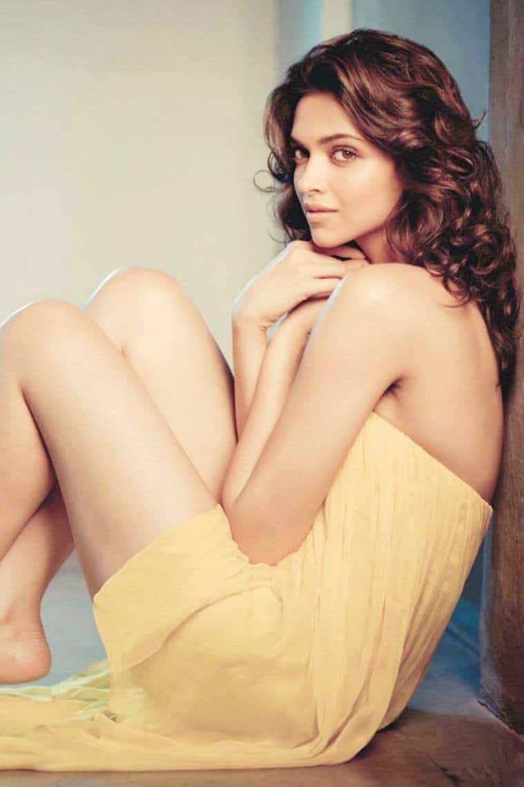 Deepika Hd Photoshoot pics