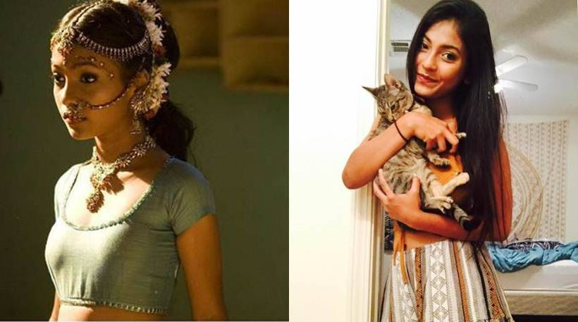 Remember little Latika from Slumdog Millionaire? You will be