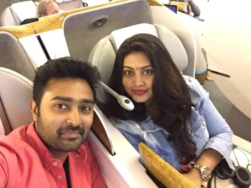 Malayalam actress kaviya mathavan mulai puntai photos photo know how