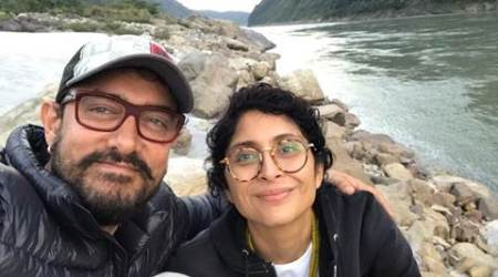 Aamir Khan and Kiran Rao to have an extended party on their 11th wedding anniversary