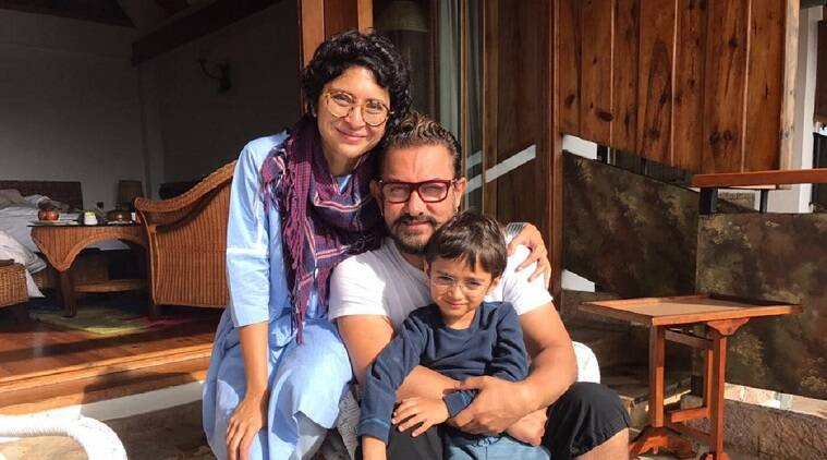 Aamir Khan, Kiran Rao, kiran rao house theft, kiran rao house robbed, kiran rao jewellery robbed, kiran rao home carter road, mumbai kiran rao house robbed, mumbai news, kiran rao aamir khan, indian express, india news