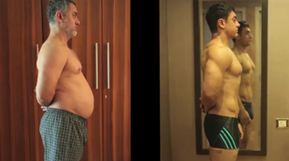 Dangal: Aamir Khan does not want you to try his fat to fit transformation. His 5 shocking revelations