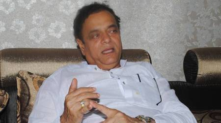 Abu Azmi's son gets threat call, police file FIR