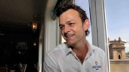 Adam Gilchrist reveals the toughest bowler he kept to