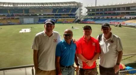 india vs england, ind vs eng, india vs england 2016, india vs england test series, india vs england series, india vs england first test, india vs england rajkot test, england fans, england fans rajkot, england team, england test cricket, cricket news, sports news
