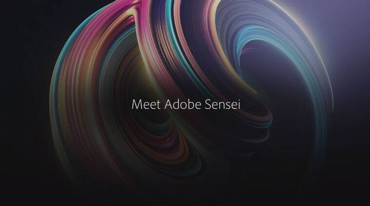 Adobe, Adobe sensei, Adobe max 2016, machine learning, artificial intelligence, Ai, adobe experience design cc, adobe felix, adobe premier pro cc, after effects, adobe's creative cloud, dreamweaver cc, Internet, smartphones, technology, technology news