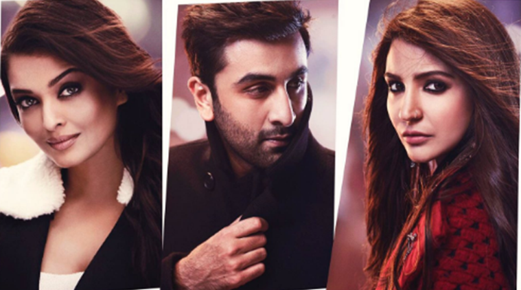 Ae Dil Hai Mushkil box office, Ae Dil Hai Mushkil box office collection, ADHM, Ae Dil Hai Mushkil 100 cr