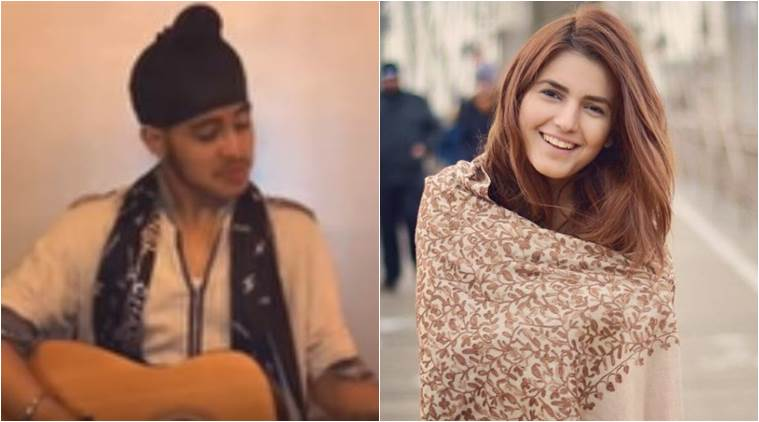 Acoustic Singh's cover of Afreen Afreen is beautiful