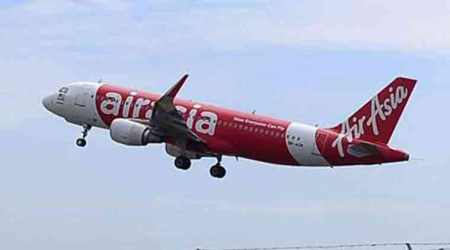 AirAsia India adds one A320 aircraft, to launch three new routes